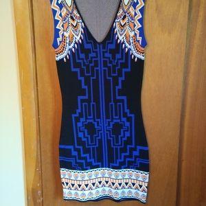 Dresses & Skirts - Nice Jealous Tomato compression dress size M